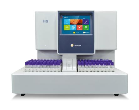 Máy phân tích HbA1C sắc ký lỏng H9