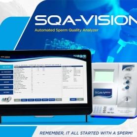 Máy phân tích tinh trùng SQA-Vision