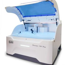 Máy sinh hóa tự động Biossays 240 Plus