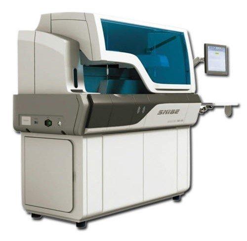 Máy miễn dịch tự động Maglumi 2000 Plus