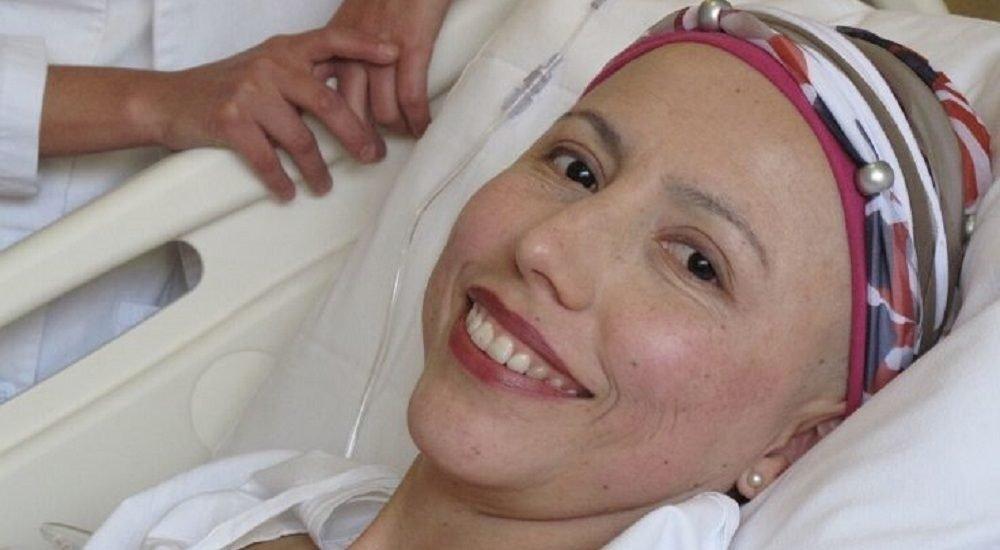 Ung thư không phải là dấu chấm hết, hãy chiến đấu vì cuộc sống của chính bạn